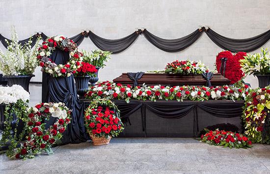 Fleuriste funéraire Seclin