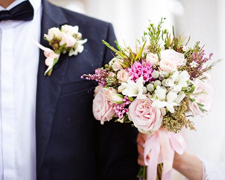 Fleuriste mariage à Seclin