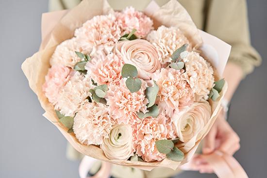 Livraison de fleurs à Seclin