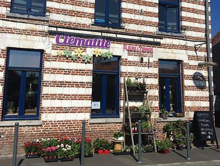 Services floraux dans votre magasin de fleurs à Seclin