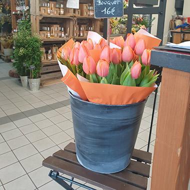 Vente de fleurs coupées Seclin et Wattignies